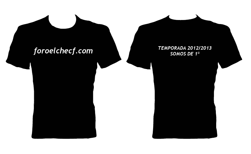 Camiseta del Ascenso - foroelchecf.com   ElcheCF - Opinión del ... 5e0dd7a4b871d